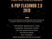 K-POP Flashmob