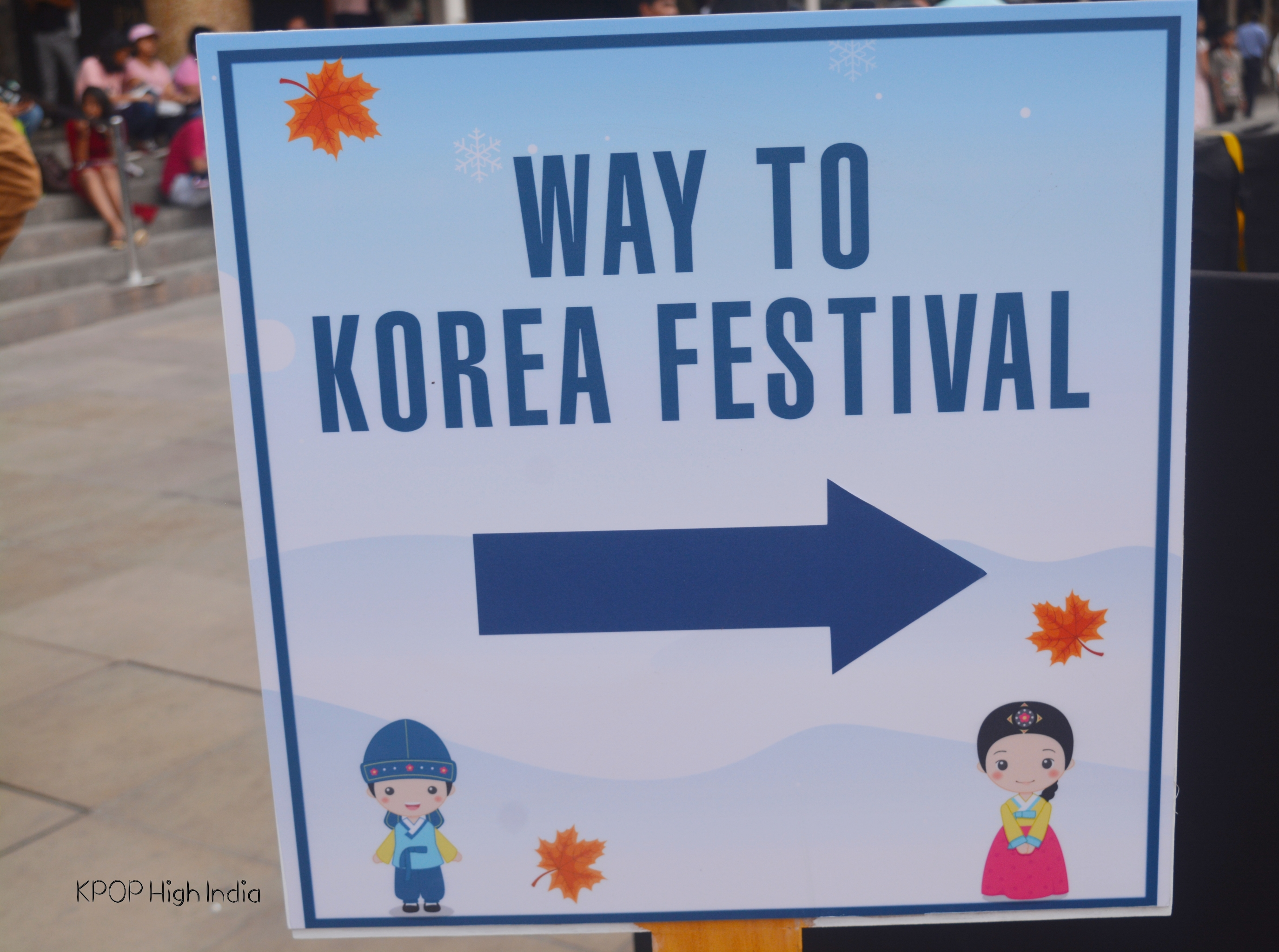 Korea Festival 2019 [Mumbai] + Exclusive Pictures! - KPOP High India