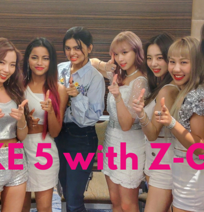 Exclusive Interview With Z-Girls.