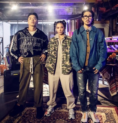 Korean Hip-Hop Legends MFBTY Joined Rolling Stone India For An Exclusive At-Home Concert!