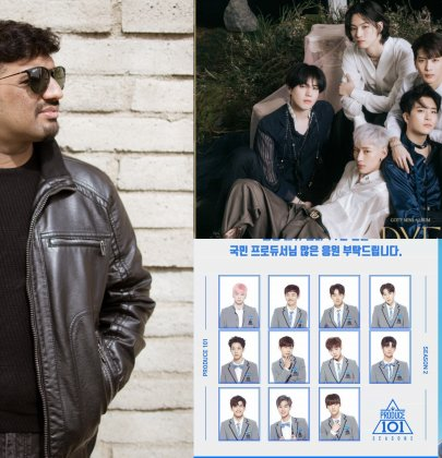 [EXCLUSIVE] Chat With The Indian K-Pop Producer Appu Krishnan On His Work With GOT7, Wanna One And More