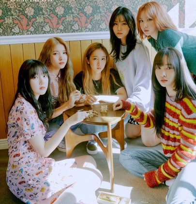 Know Your K-Pop Group: GFRIEND