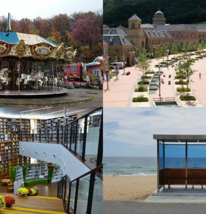 Visit The Filming Locations Of Your Favourite K-Pop Music Videos I #KHIGHLOCKDOWN