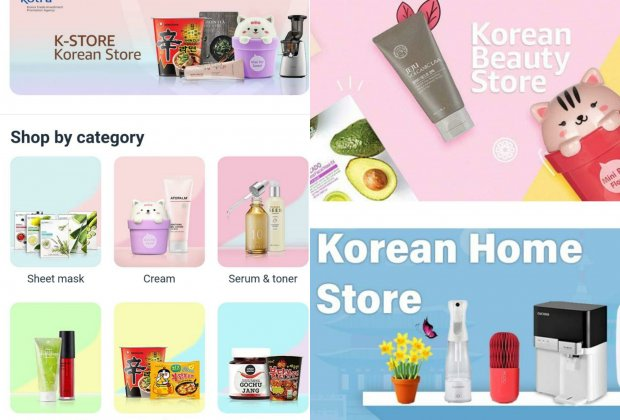 """[EXCLUSIVE Interview] KOTRA In Association With AMAZON India Launches """"Korean Store"""""""