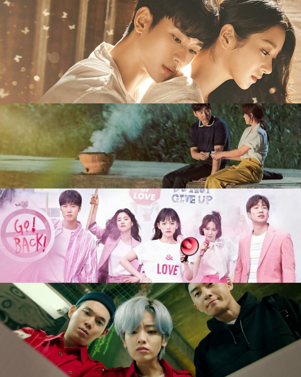 World Mental Health Day Special K Dramas