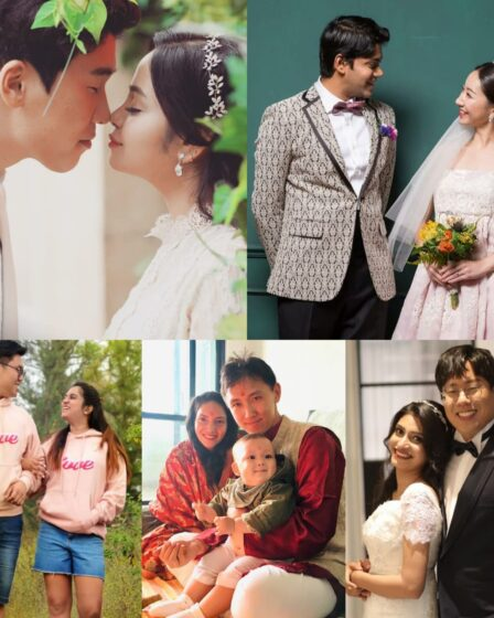 5 Modern, Real-life Indo-Korean Love Stories