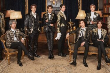 Witness The Renascence of Super Junior Through 'The Renaissance'