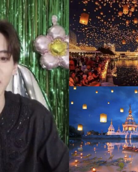 BamBam In A 'Kurta'?: Shedding Light On India And Thailand's Cultural Similarities
