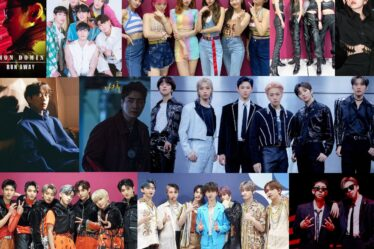 Weekly K-Pop Comeback Review + Streaming Guide